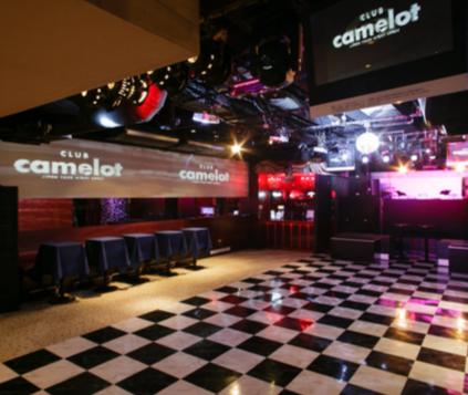 キャメロット camelot