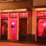 【飾り窓地域】アムステルダムの性・風俗事情