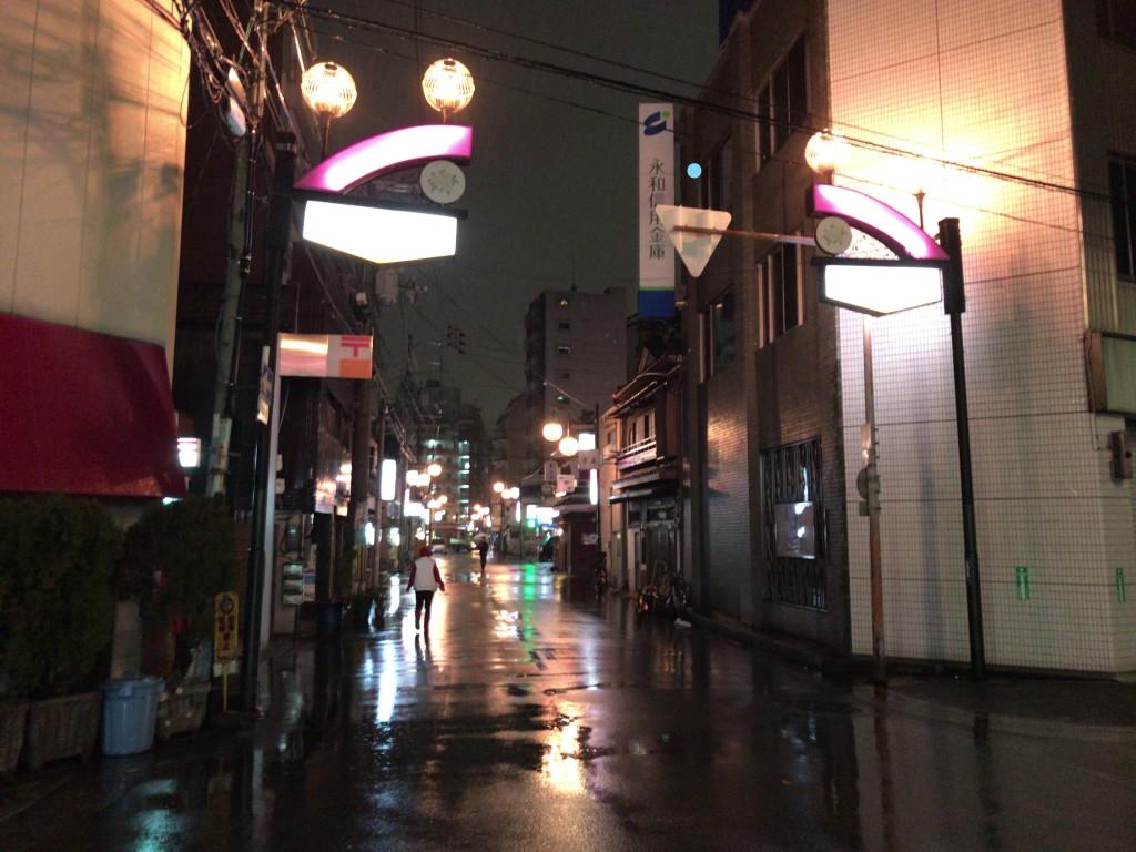 松島新地の料亭