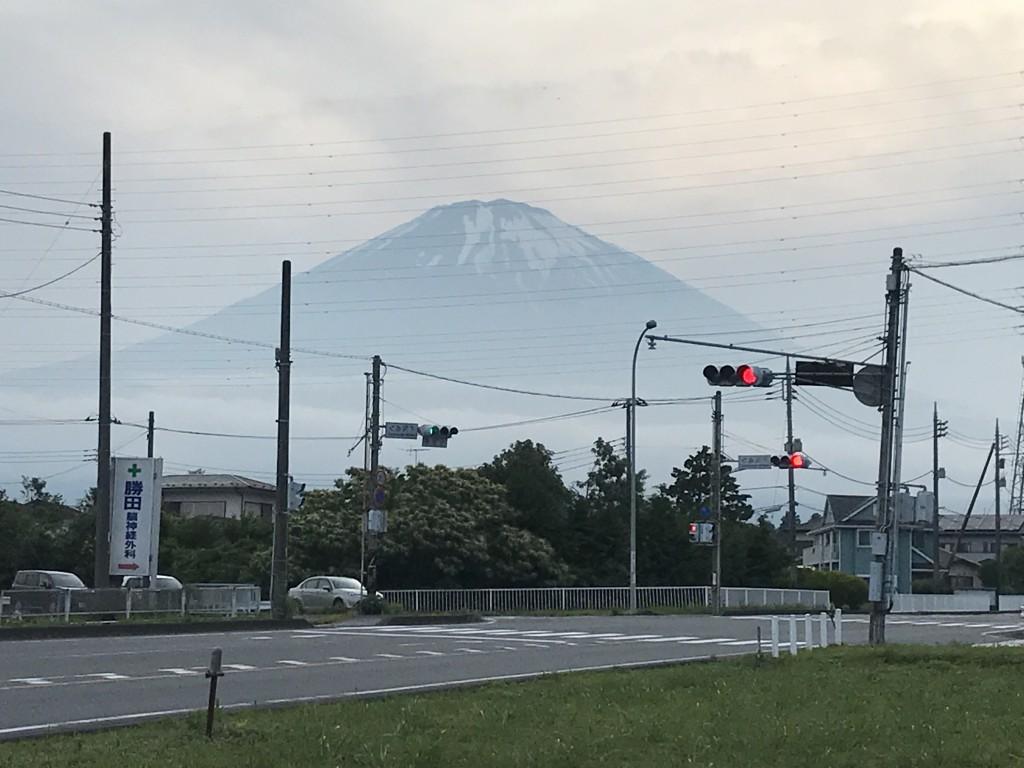 富士山 PCMAX