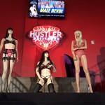 Hustler Club Las Vegas(ラスベガス)でストリップの体験談